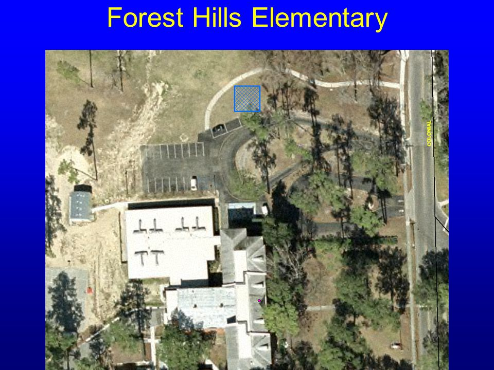 Forest Hills Elementary