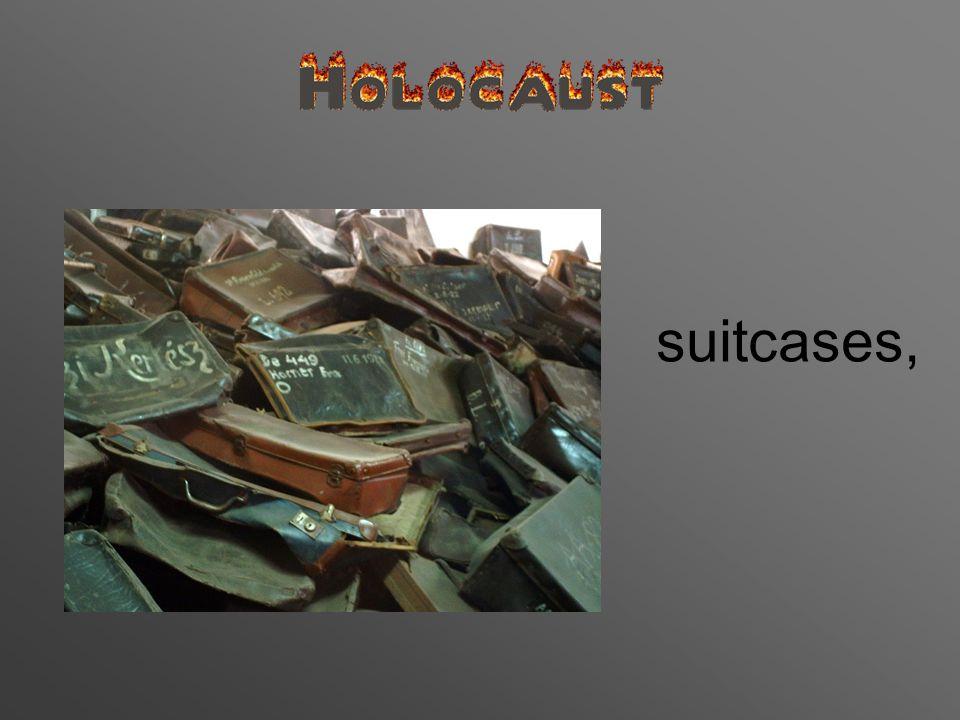 suitcases,