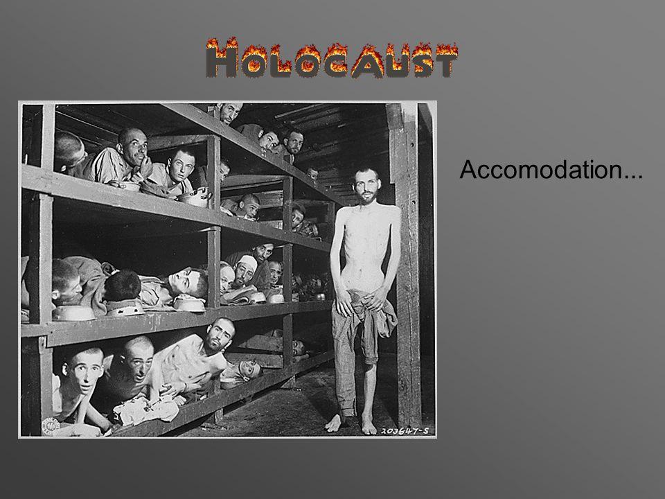 Accomodation...
