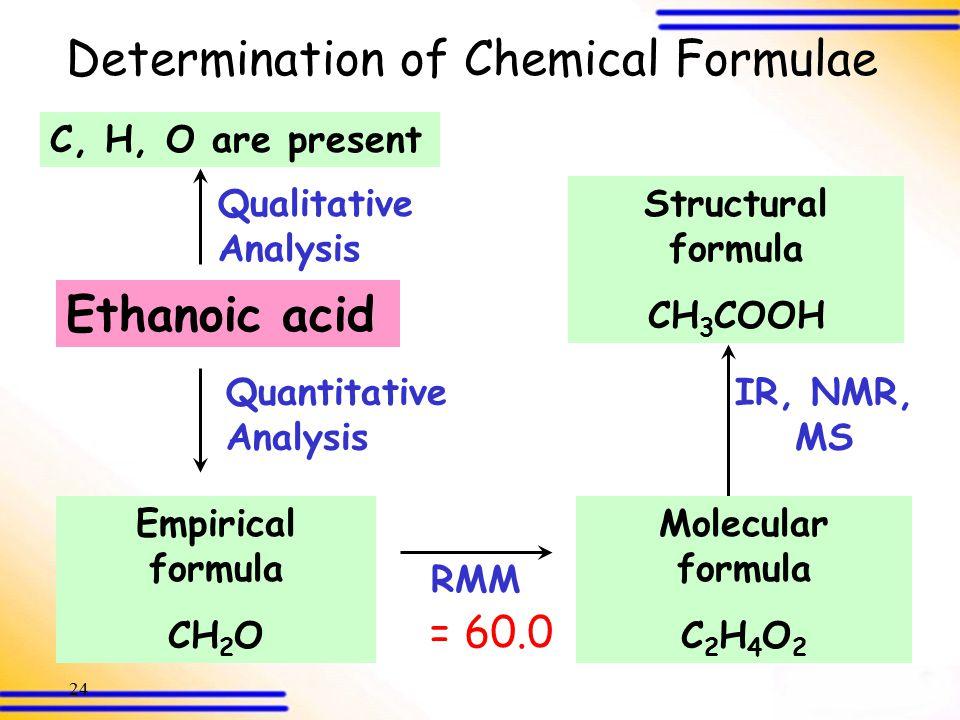 23 RMM = 12n + 2n+2 = 142 n = 10 The molecular formula is C 10 H 22 Q.15 C n H 2n+2 (l) C n H 2n+2 (g) 12.0 g 3.28 dm 3 473 K, 1.00 atm