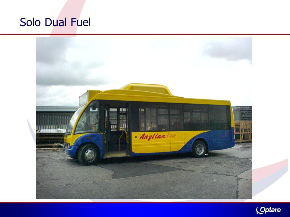 Solo Dual Fuel