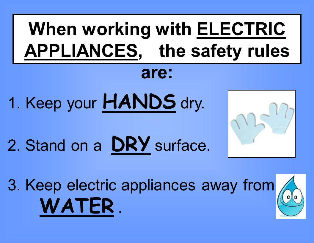 The kitchen is one of the most dangerous places in your house. There will always be some accidents, but there are certain practices and precautions th