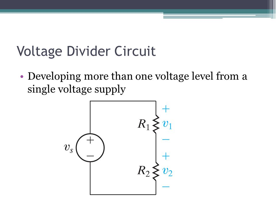 Quiz 4.If three equal resistors are in parallel, the total resistance is a.