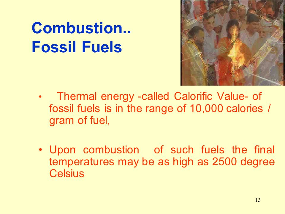 13 Combustion..