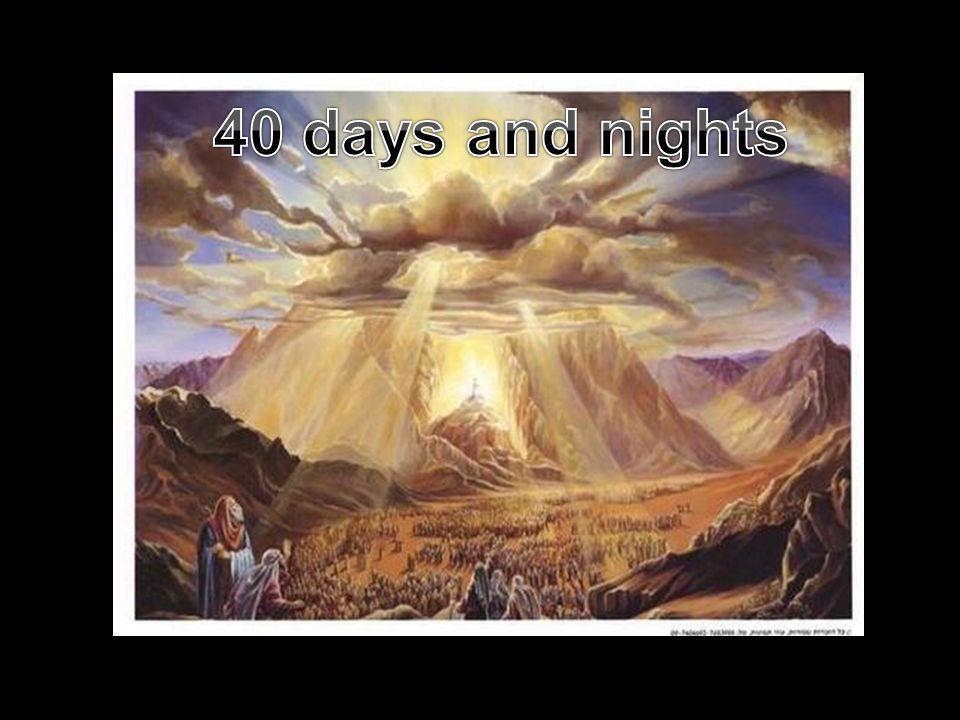 3.Enemies Blaspheme - Ex. 32:25 - David's sin - 2 Sam.