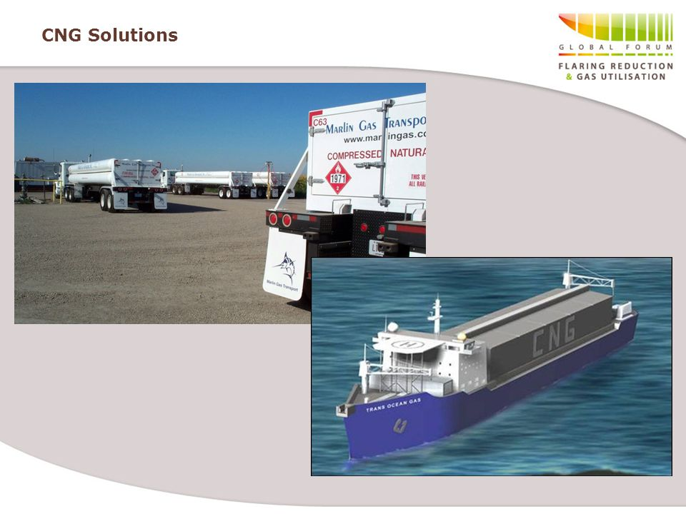 CNG Solutions