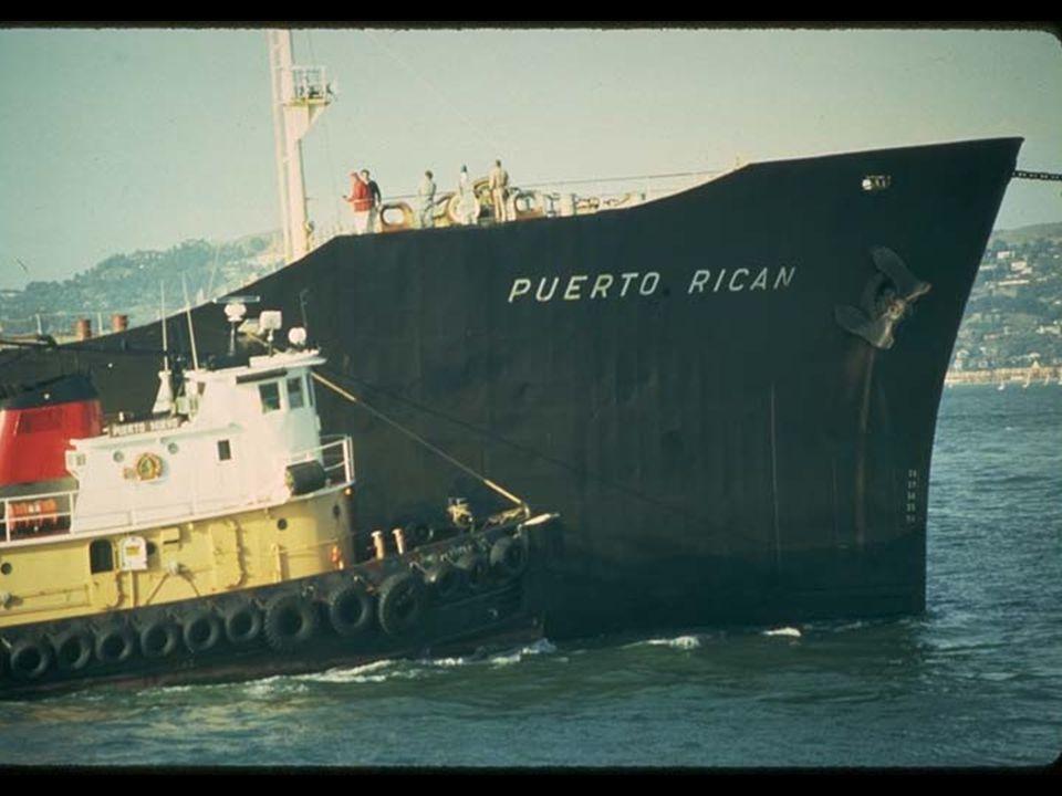 14. T/V Puerto Rican