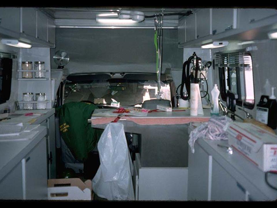 34. Mobile Vet Lab