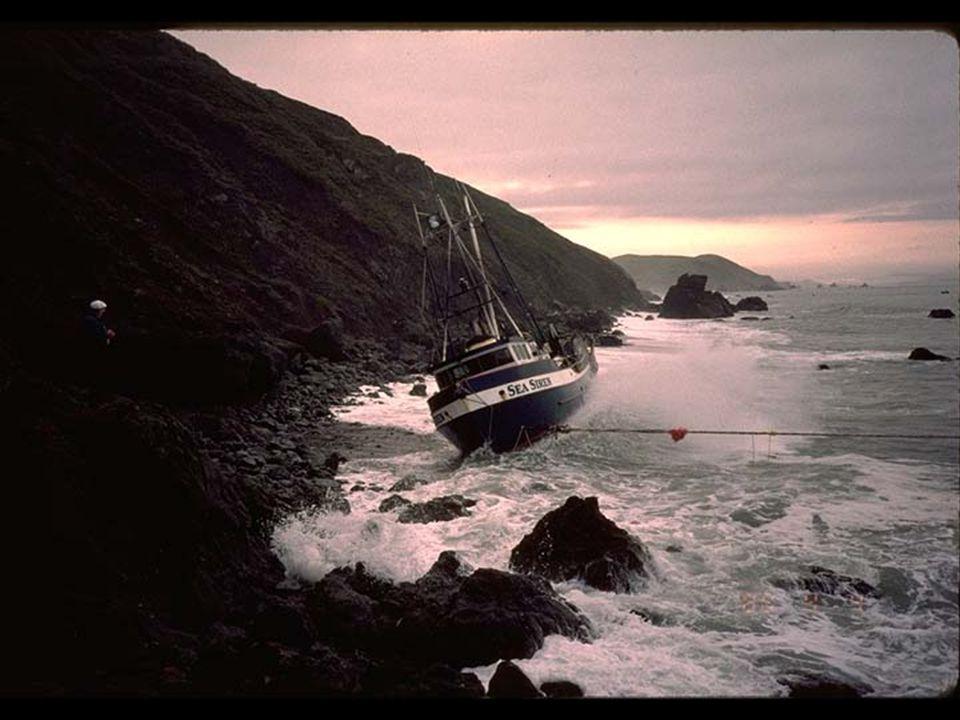 52. Sea Siren Grounding