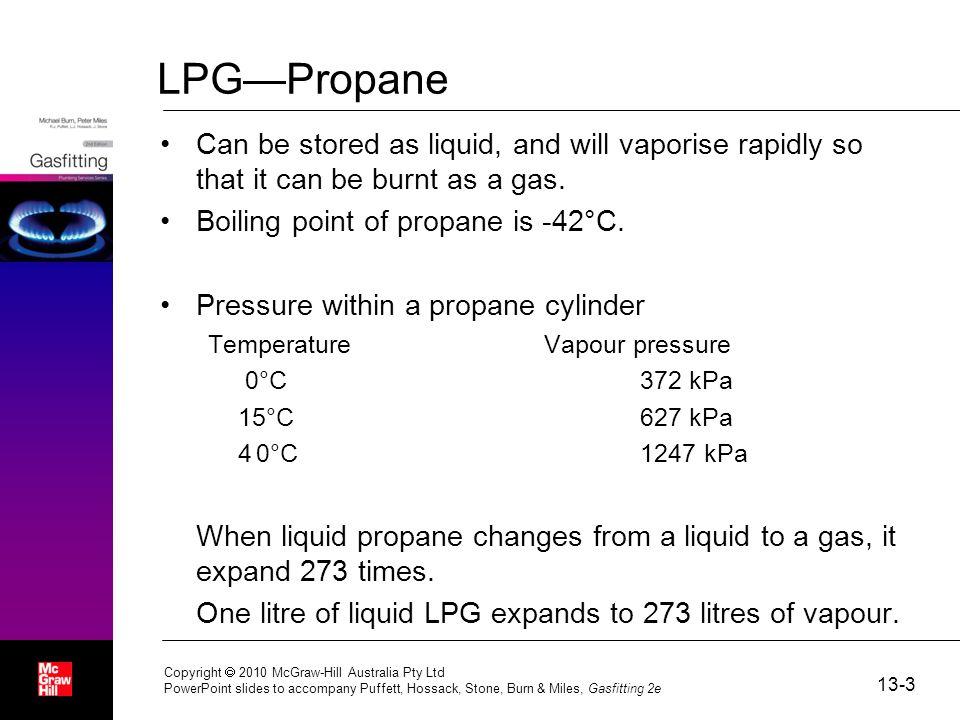 LPGas—Summary LPG types: propane, butane, autogas.