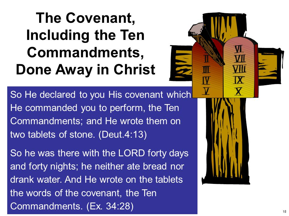 19 For if that first covenant had been faultless, then no place would have been sought for a second.