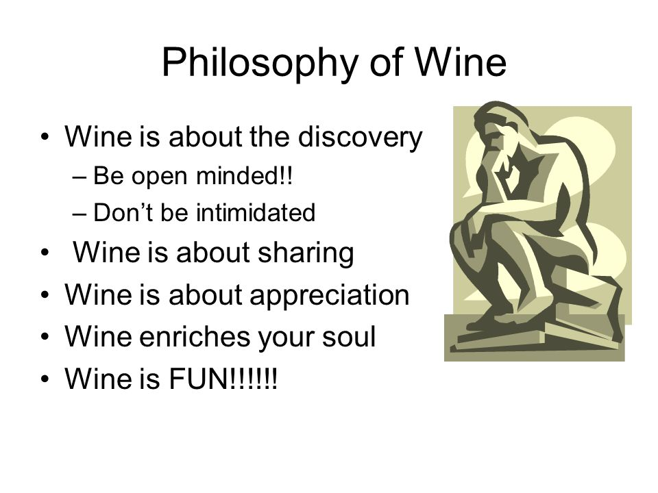 What is Wine.Wine is an alcoholic beverage made from the fermentation of grape juice.