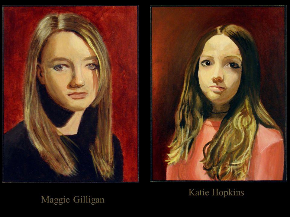 Maggie Gilligan Katie Hopkins