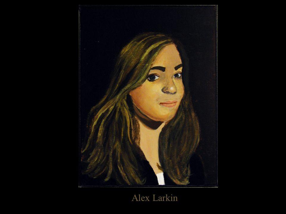 Alex Larkin