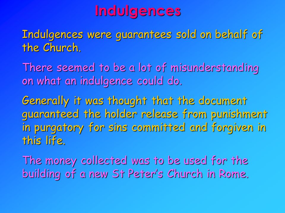 Religious Practices.