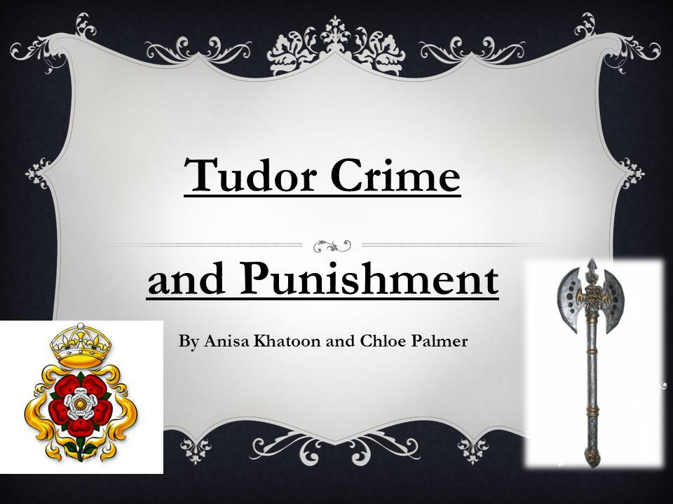 THE TUDORS The Tudors ruled England from 1458 to 1603.