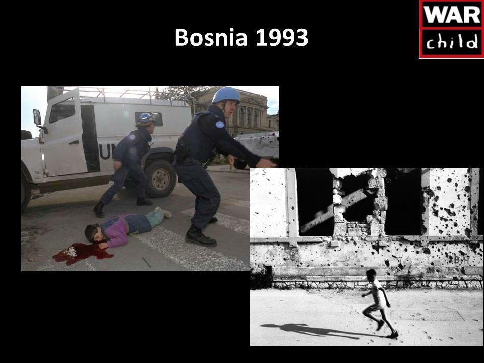 Bosnia 1993