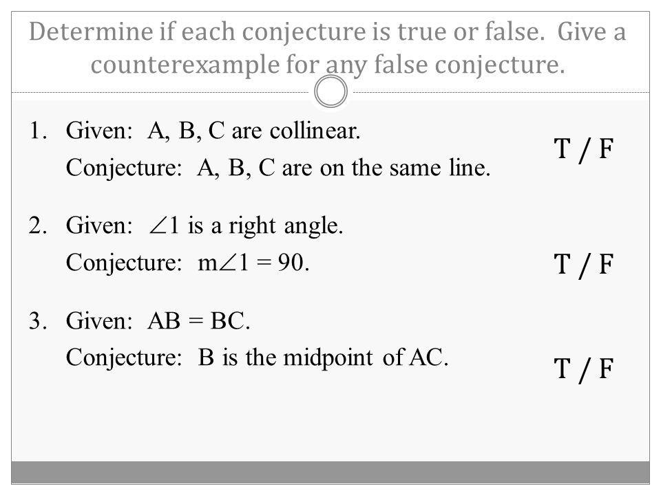 Theorem 2.2 Reflexive Symmetric Transitive