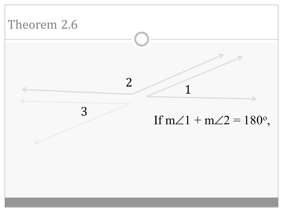 Theorem 2.5  Reflexive  Symmetric  Transitive