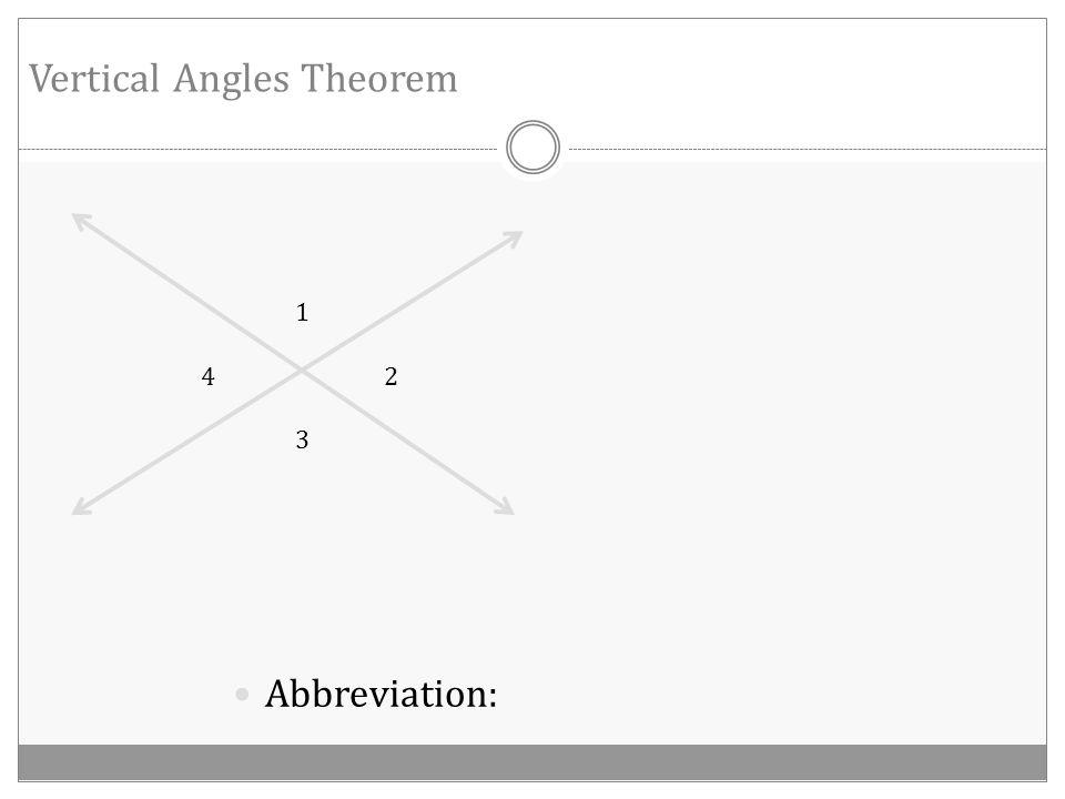Theorem 2.7 3 1 2 If m  1 + m  2 = 90 o,