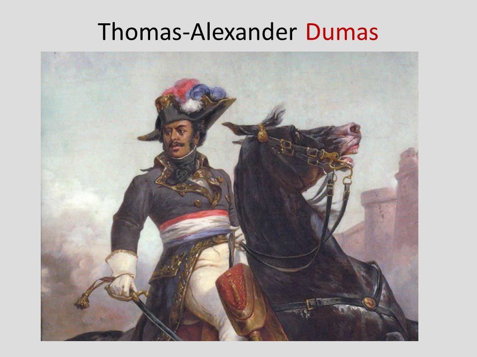 Thomas-Alexander Dumas