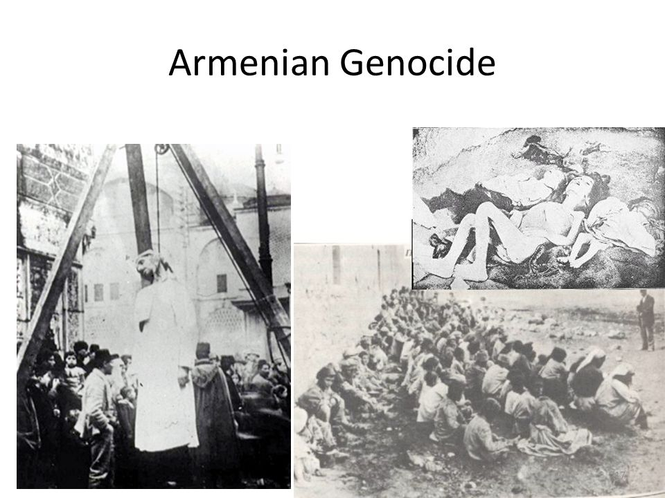 Armenian Genocide 17