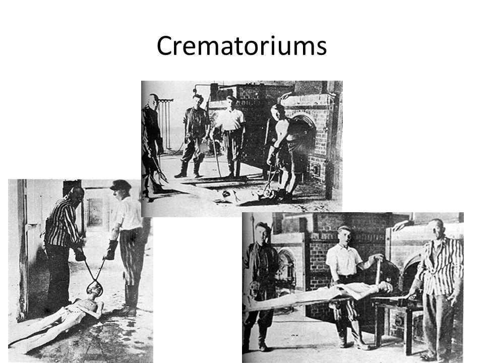 Crematoriums 38