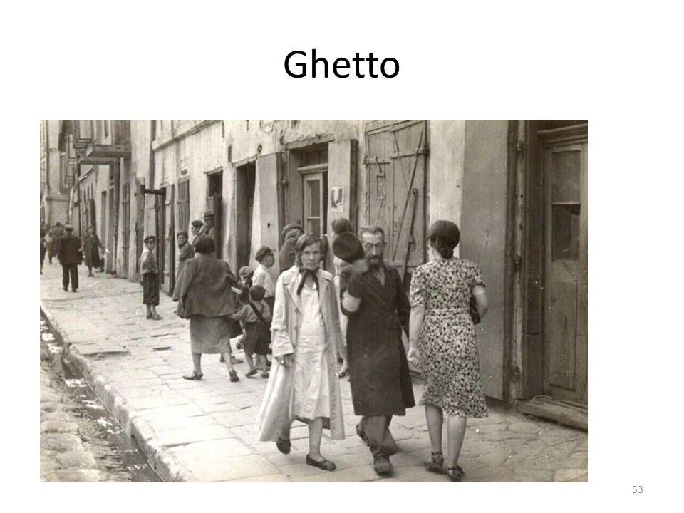 Ghetto 53