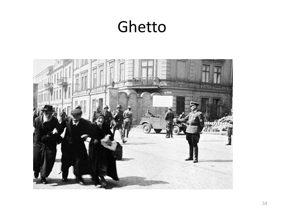 Ghetto 54
