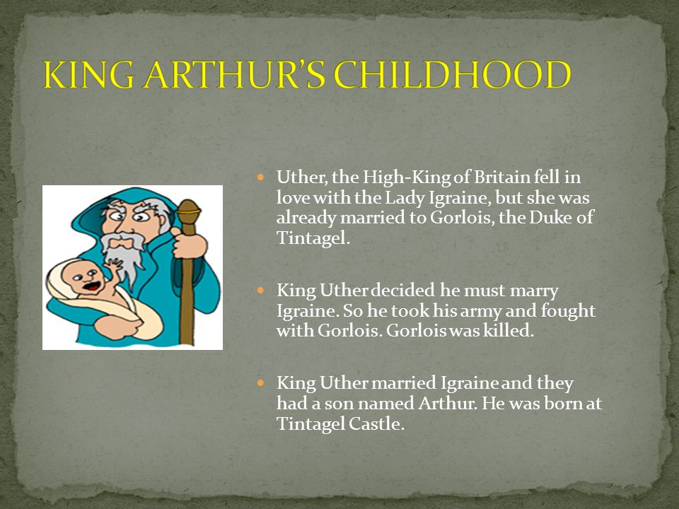 This was a very dangerous time and attacks by Saxons happened a lot.
