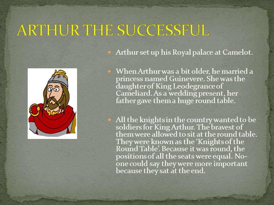 The Saxons were still attacking the British.
