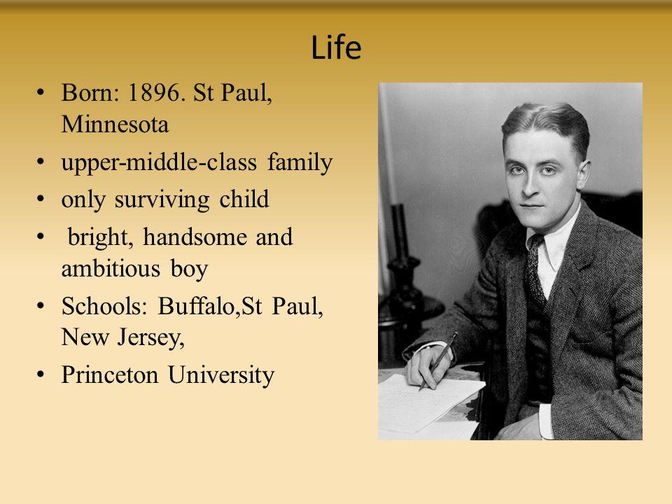 Life Born: 1896.