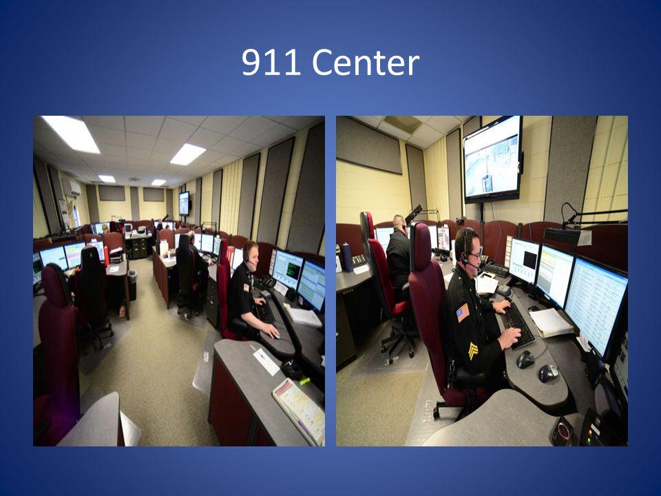 Saratoga County Emergency Communications