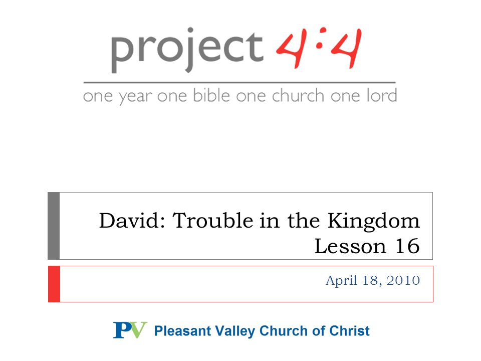  2 Samuel 16:13 (page 466)  13 So David and his men continued along the road while Shimei was going along the hillside opposite him, cursing as he went and throwing stones at him and showering him with dirt.