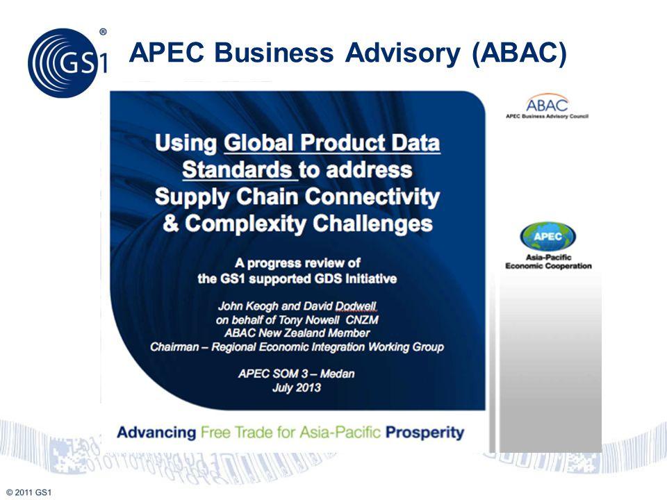 APEC Business Advisory (ABAC)