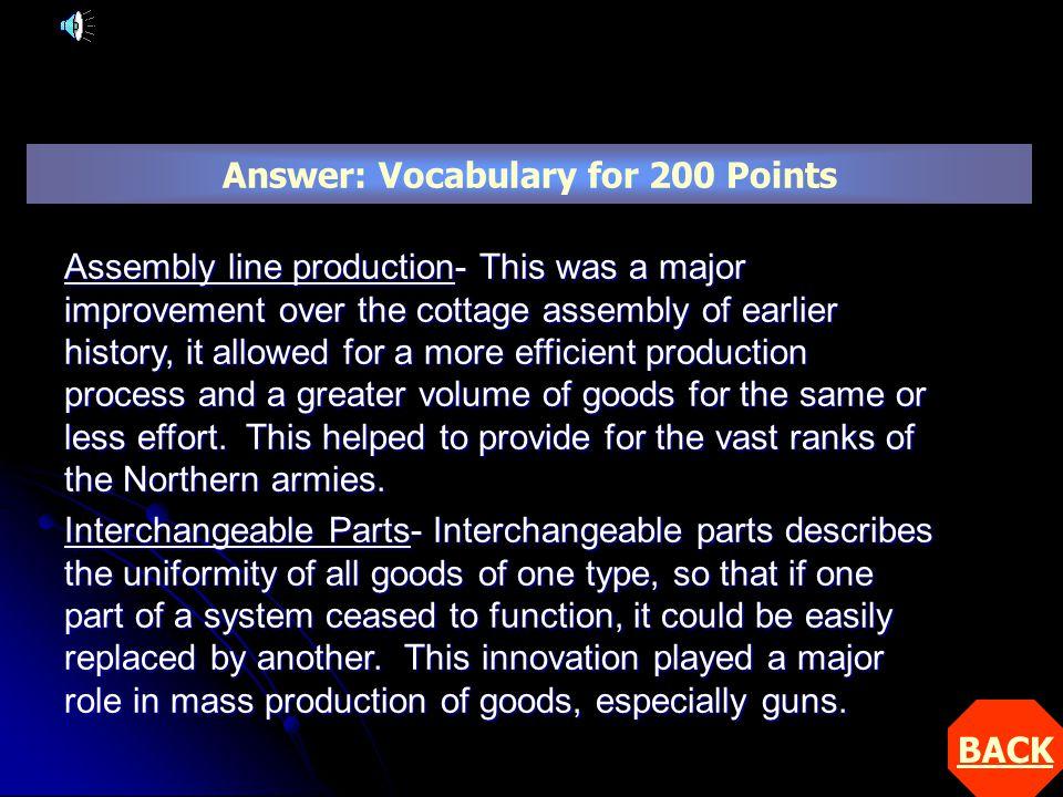 Answer Question: Battles for 400 Points Explain the battle of Antietam.
