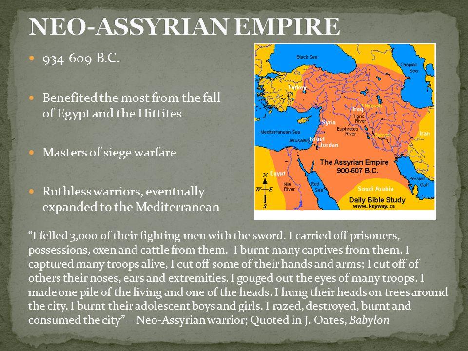 934-609 B.C.