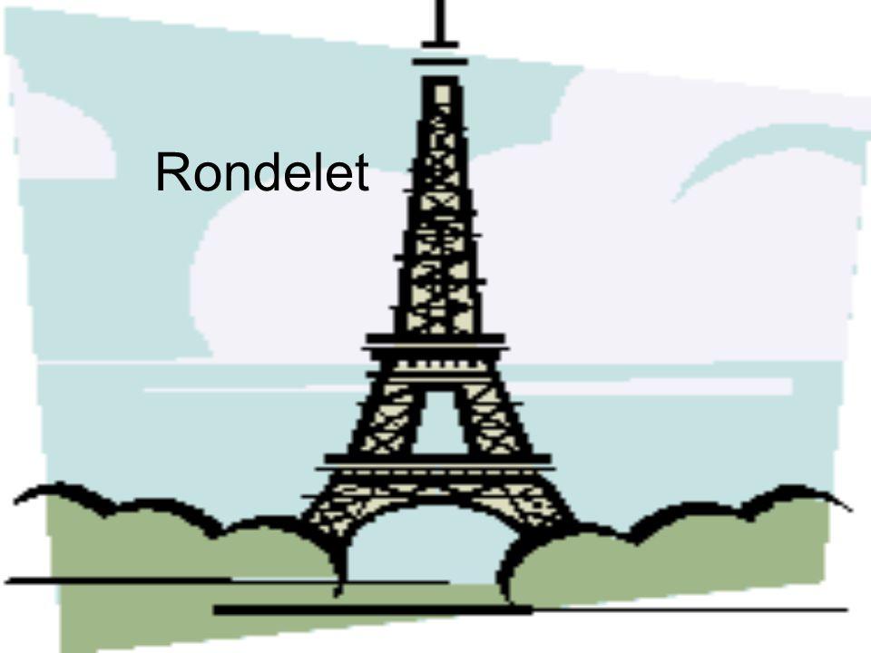 Rondelet