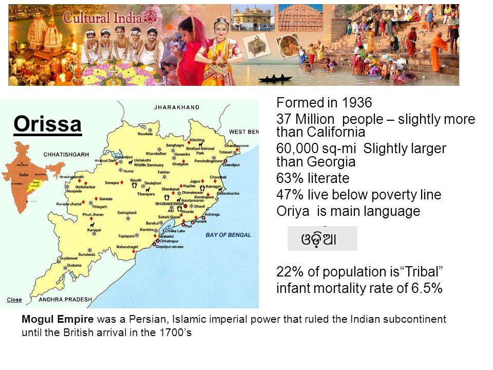 Major Indian Languages Hindi 41.2% Bengali 8.1% Telugu 7.2% Urdu 5.0% other 5.5% Maithili 1.2% Gujarati 4.5% Malayalam 3.2% Punjabi 2.8% Assamese 1.3% Oriya 3.2% Kannada 3.7% Marathi 7.0% Tamil 5.9% 13