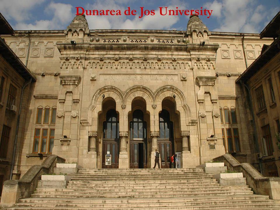 Vasile Alecsandri College