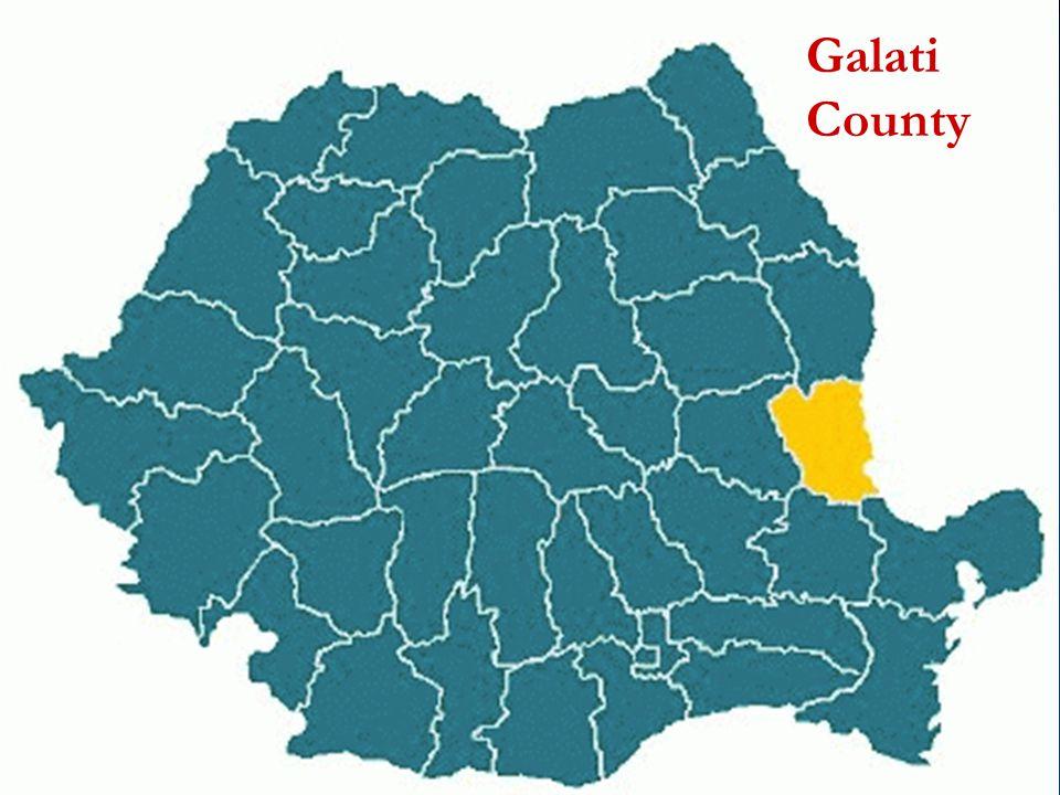 Galati City