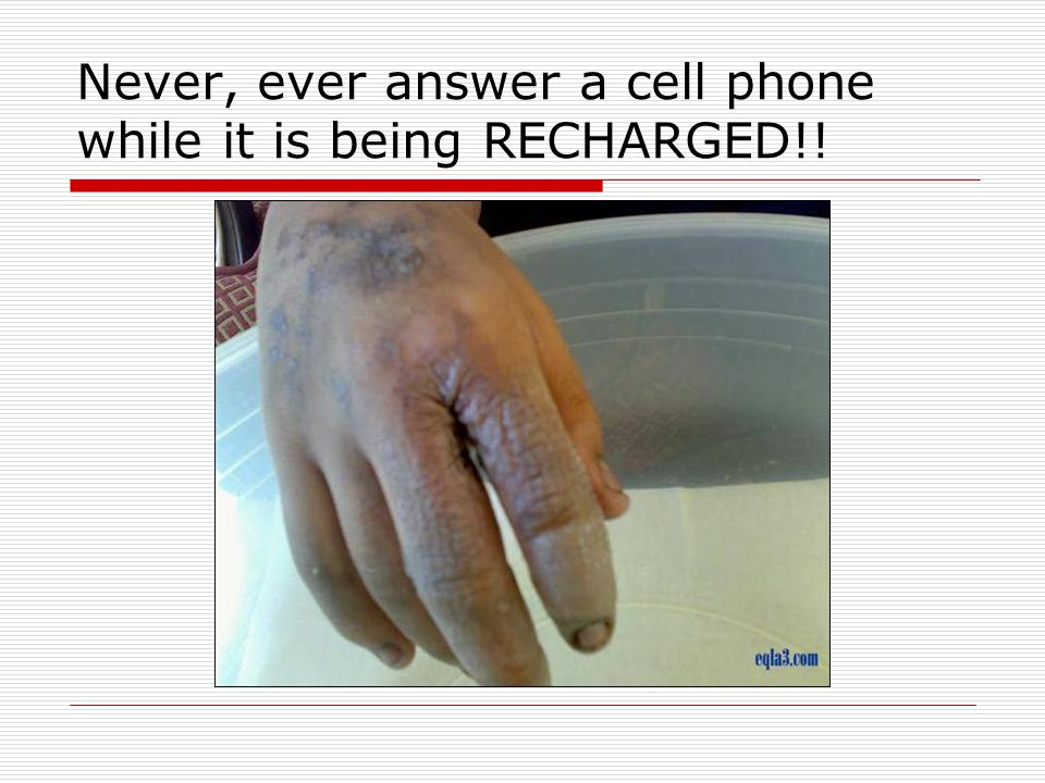  Cell phones are a very useful modern invention.