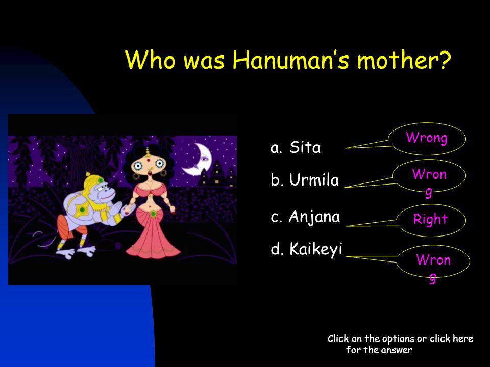 Who wrote the prayers in Hanuman Chalisa for Hanuman's blessings.