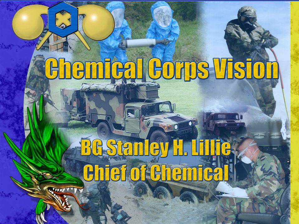 12 Reserve Component Winner 392d Chemical Company (Recon) Little Rock, Arkansas Company Commander – 1LT Terisa L.