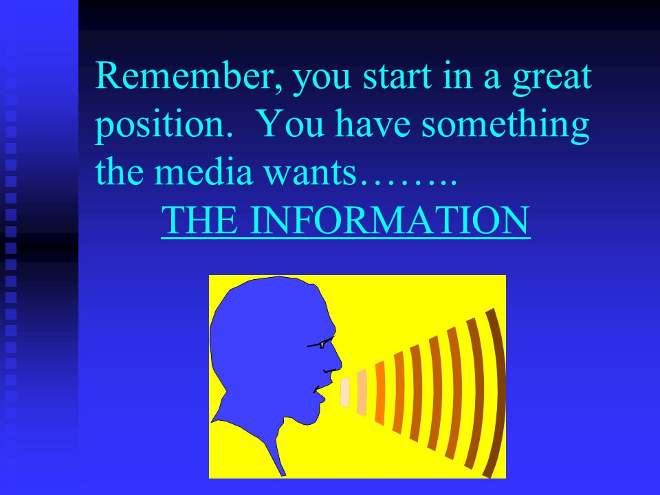You will be ready to conduct effective interviews when you...