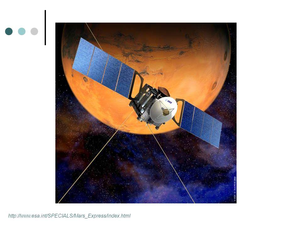http://www.esa.int/SPECIALS/Mars_Express/index.html