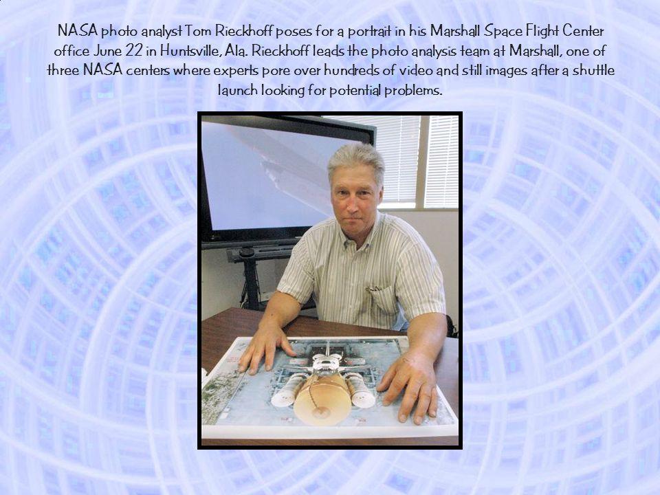 The STS-121 NASA flight crew commander Steven W.