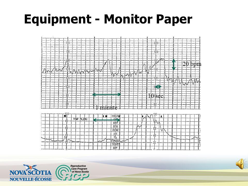 Internal Fetal Monitoring Scalp electrode IUPC