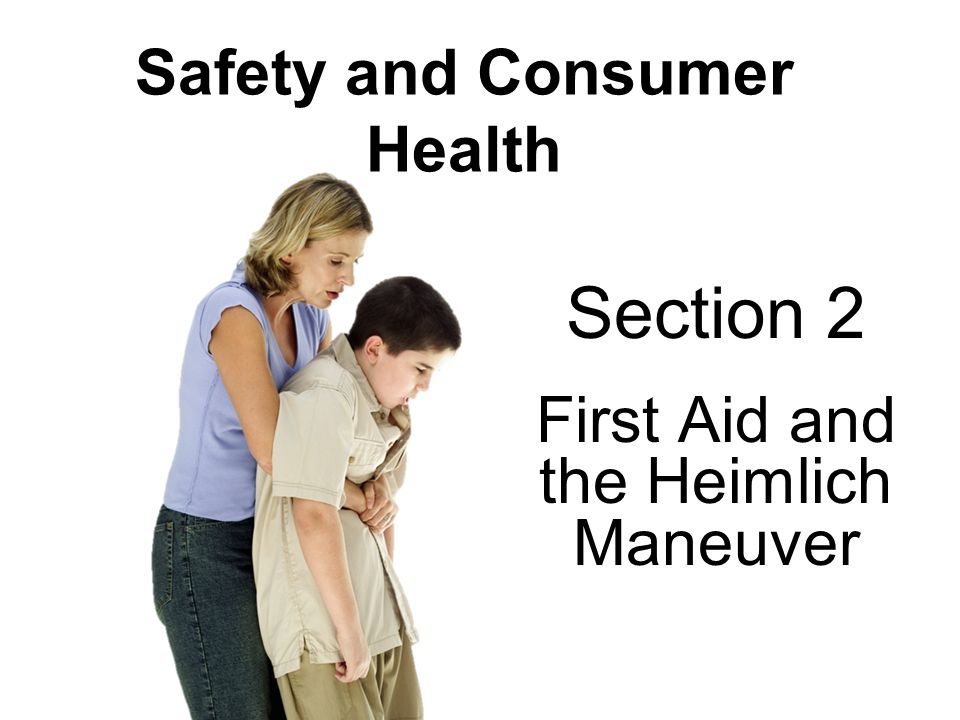 First Aid First Aid is the immediate care given to a person who has been injured or suddenly ill.