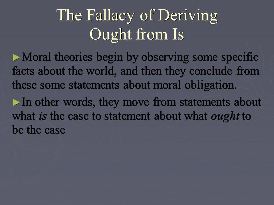 Criticisms of Prescriptivism 1.